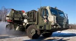 專剋高超音速導彈低軌道衛星 俄S500系統投產