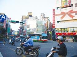 調整布局 SOGO新竹站前店熄燈