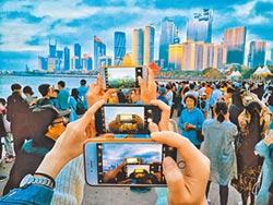 陸催建5G網路 最快2020推商用