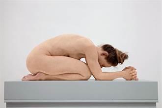 幾可亂真|超寫實人體雕塑展 早鳥優惠 買一送一開跑