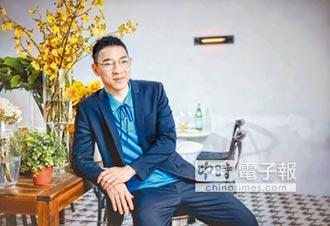 王大文出輯記錄3年黑洞期