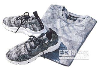 SPORT b.專業跑鞋 避震性強