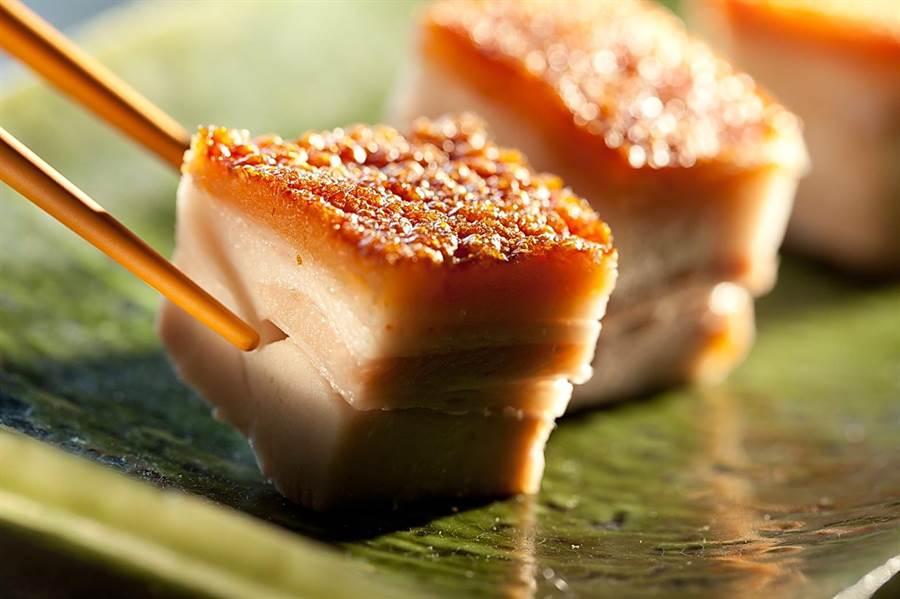 〈太興〉的〈五星級燒肉〉號稱是「香港燒肉界霸主」。(圖/太興)