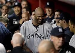 MLB》對戰6次吞4K 洋基教頭曾嗆沙胖