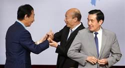 郭台銘論經濟讓韓國瑜變笑話?林濁水遭冷回