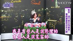 奧客丟錢羞辱掌摑 陳文茜:這是自我放棄的過程