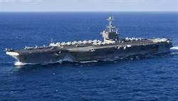 難敵國會反對 美杜魯門號航母不退役了