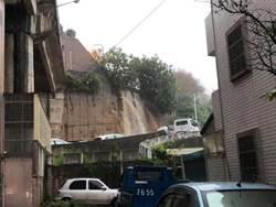 彰化砸雨彈擋土牆狂喷黃泉  鹿港啟動出海口清淤