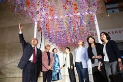 東南亞當代藝術展 高美館《太陽雨 》4日登場