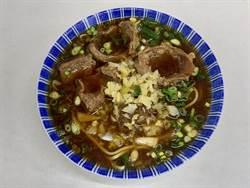 六六順原汁牛肉麵 腱子肉Q軟湯鮮味美