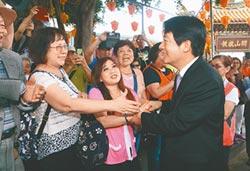 民進黨總統初選 6月5日公告提名人選