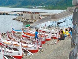 蘭嶼飛魚季 碰觸拼板舟犯大忌