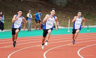 全大運》楊俊瀚200公尺4連霸 世錦賽達標