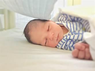 2月大女嬰長「第3隻手」 當地村民當神崇拜