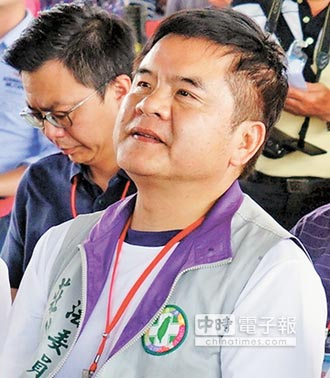 屏第2選區民進黨立委初選 莊瑞雄勝出