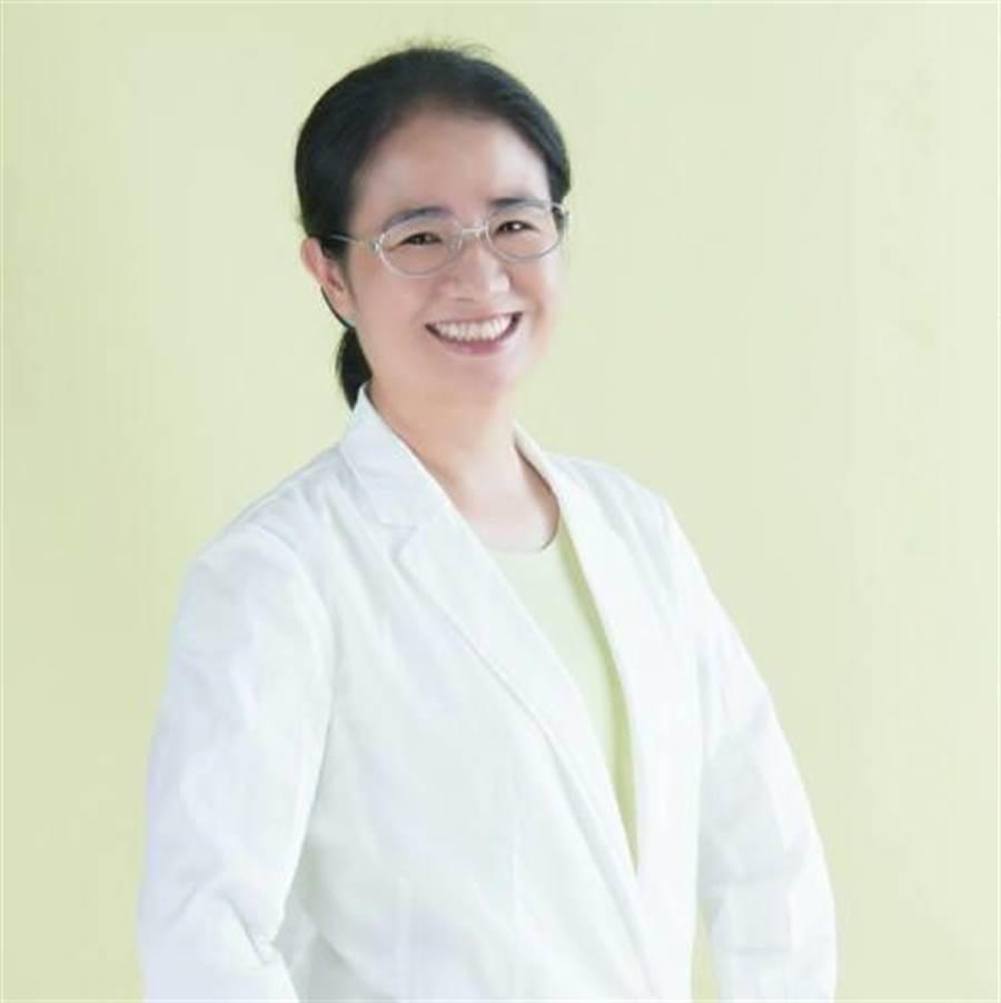 現任立委陳賴素美初選民調失利。(甘嘉雯翻攝)