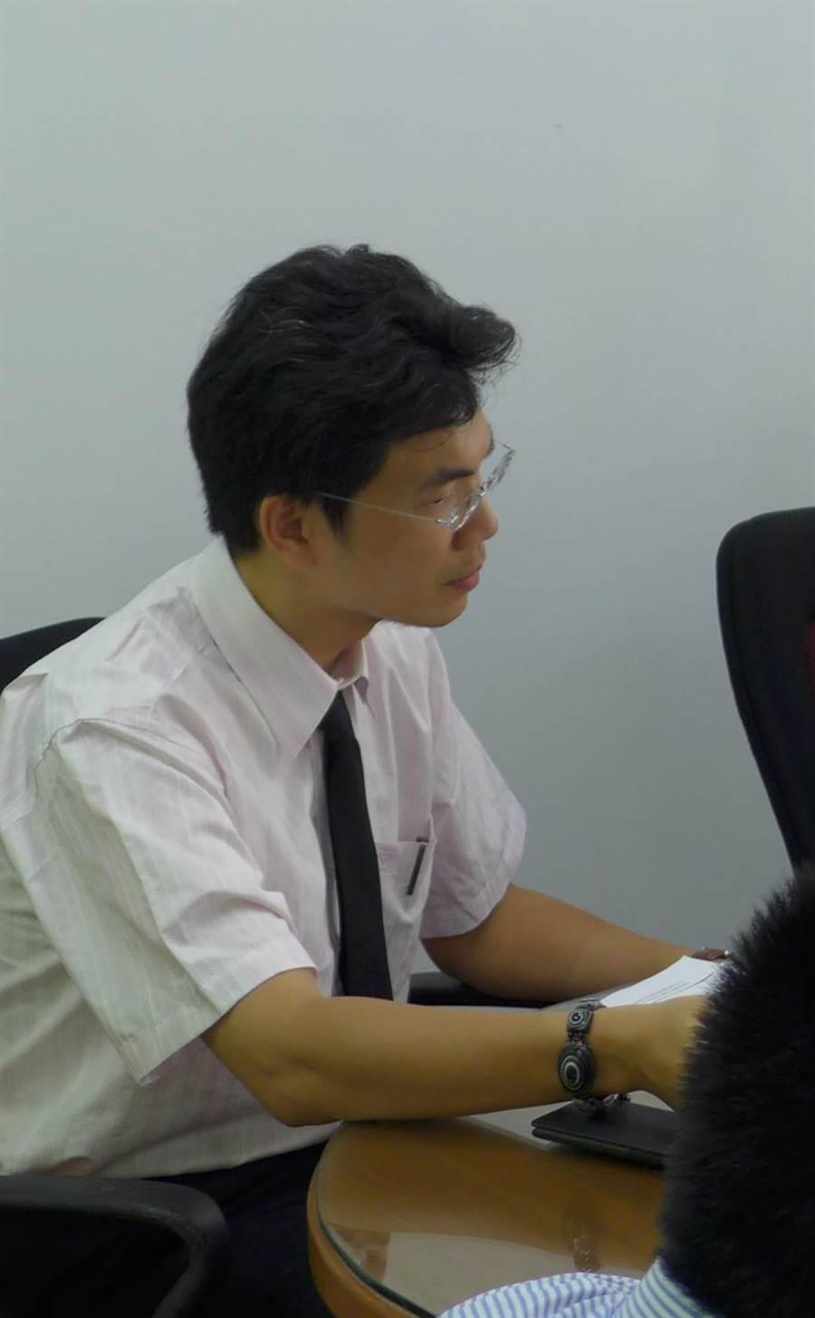 今職務法庭宣判林俊佑免除檢察官職務,轉任檢察官以外的公務人員職務,未來去處備受關注。(資料照)