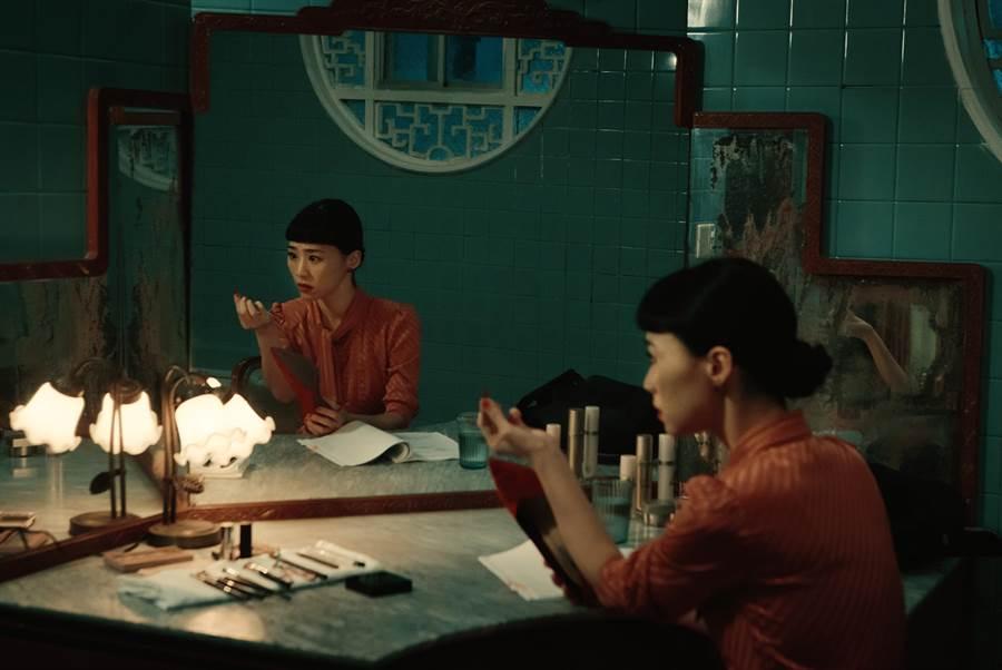 該片劇本由吳可熙親自撰寫,從女演員的「潛規則」探討女性自主和覺醒。(岸上電影提供)