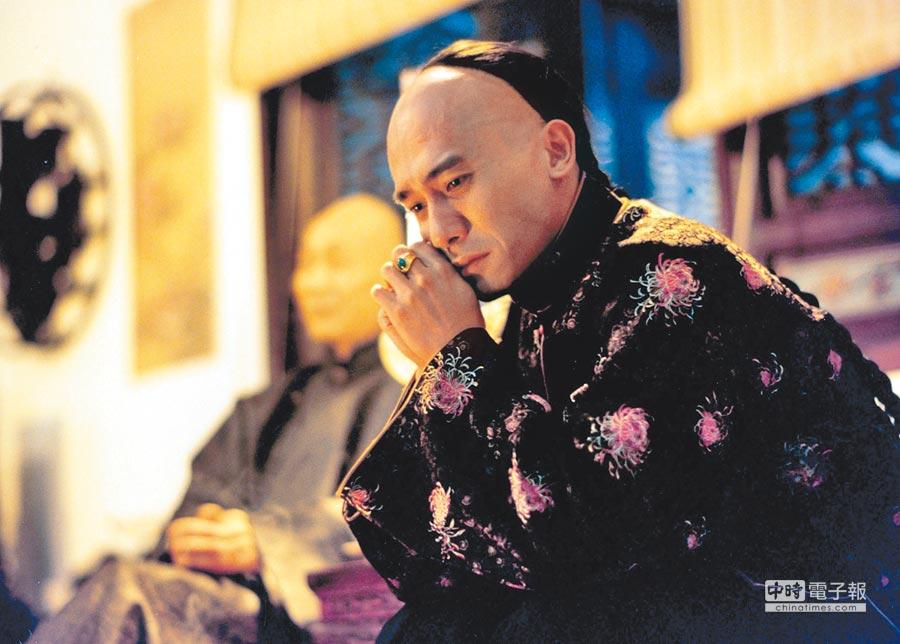 影迷又可見到梁朝偉在《海上花》的精采演出。