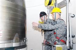 末日驚悚!美核武庫規模曝光 近半數備戰狀態