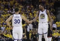 NBA》爭搶KD又添黑馬 籃網野心更狂