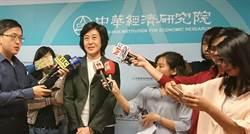 中經院:台灣製造業不悲觀了!