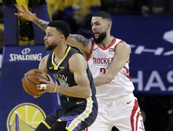 NBA》T-Mac:火箭該用小瑞弗斯先發