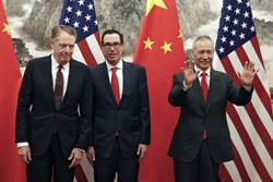 意外!中美貿易協議將出爐 美可能在這點讓步