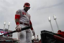 MLB》古巴巨炮連續吞K 變身浩克折斷球棒