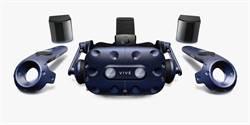 HTC:採用VR培訓戰機飛行員漸成國際趨勢