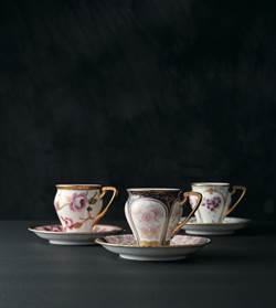 日本皇室最愛名瓷Noritake 推令和限定系列