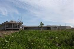 網紅景點七股遊客中心暑期試營運 沿海觀光添亮點