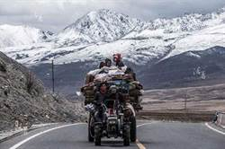 研究發現:16萬年前人類已登上青藏高原