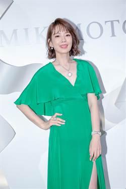 Melody為家庭和諧  買MIKIMOTO珠寶「少報一個零」