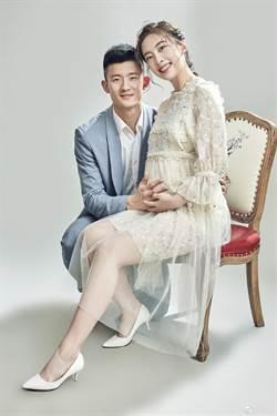 「羽壇王祖賢」當媽 前球王只求孩子眼睛別太小