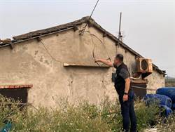 六輕氣爆民宅毀損 土木技師會勘協助求償