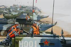 共軍快速發展 台海衝突美軍將面臨時間距離劣勢