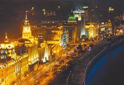 夜遊紅火 城市打造文旅亮點