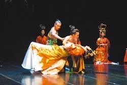 陸戲曲名家看台京劇 走入生活