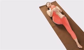 趕走腰背痛、五十肩 專家教你2步驟