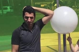 士林雙屍命案  伊拉克凶嫌轉逃至杜拜