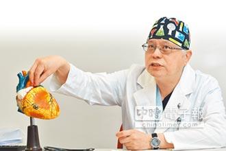 主動脈瓣膜狹窄 疏忽病發就做仙
