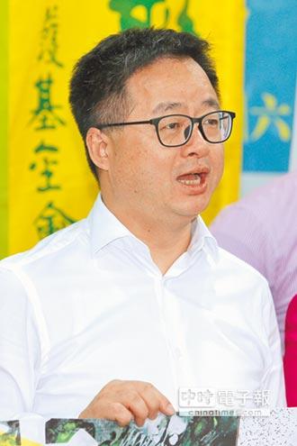 蔡賴延長賽 初選時程22日決定