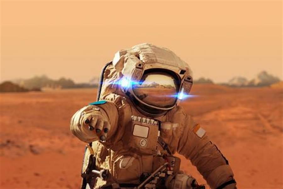 太空人若意外過世 屍體會變怎樣?(圖片取自/達志影像)