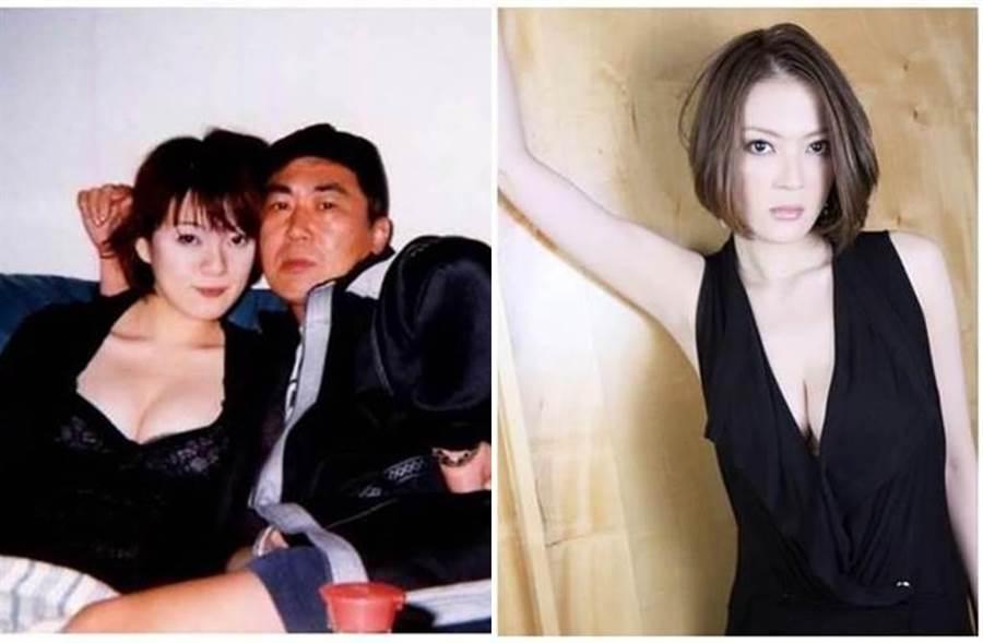 當情婦20年轉戰AV界 41歲巨乳歌手孤獨死家中 - 娛樂 - 中時電子報