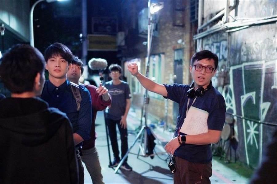 林君陽執導過多部影視作品。