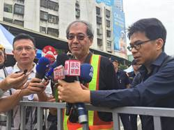 台南鐵路地下化鐵腕強拆 反拆遷第一戶喊卡