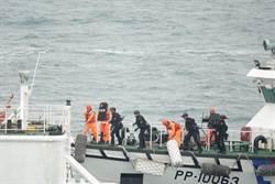 模擬台北港遭恐攻 反恐演習明登場