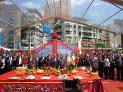 雙和醫院B基地 打造台灣生醫矽谷