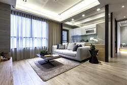 旺house》台中首購價格 入主頂級配備住家